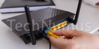 WIFI to Ethernet