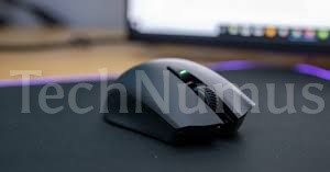 HP Wireless Keyboard Without a Receiver