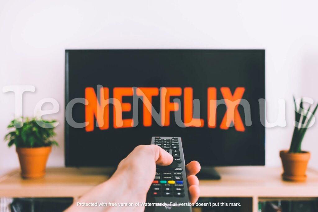 Change Netflix Region 3