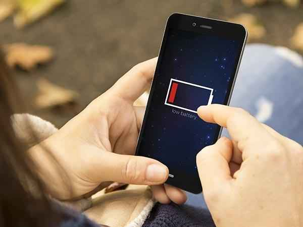 how to charge your phone without electricity