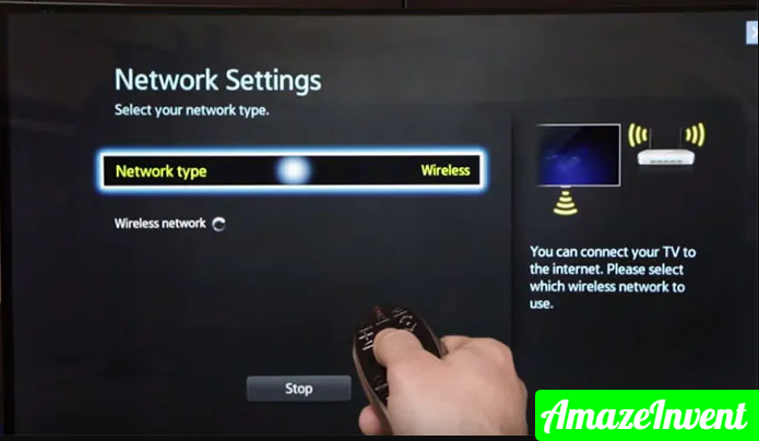 Connect Phone to Smart TV Without Wifi