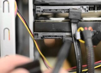 How to Install Hard Drive